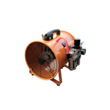 Pneumatic Portable Ventilation Fans Explosion Proof