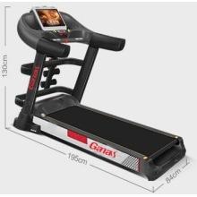 Gym Semi Commercial Folding Treadmill