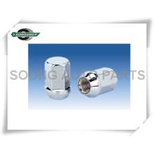 Zinc Wheel Lug Nuts Wheel Lock Set