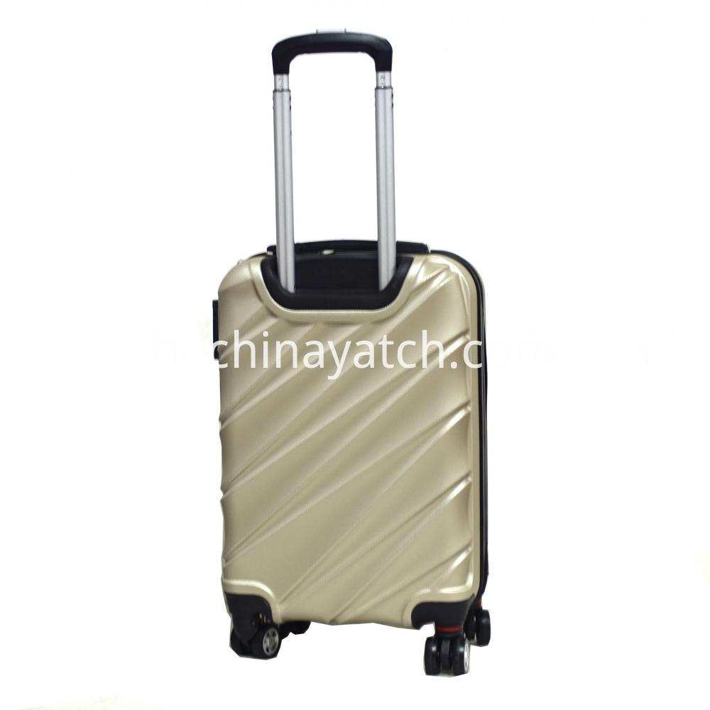cheap PET luggage set