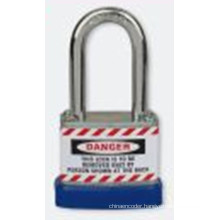 Metal Steel Shackle Length 48mm Laminated Padlock Bd-J43