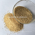 natural plant abrasive corn cob and walnut shell granule for polishing