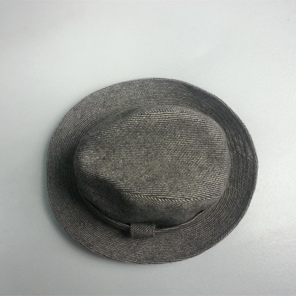 Men Woolen Fedora Hat Wholesale