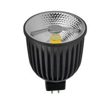 Perfekte Halogen Performane 6W MR16 LED Spot Birne
