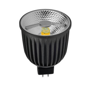 Lámpara halógena perfecta Performane 6W MR16 LED Spot