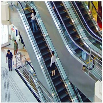 600mm 0.5m / S дешевый электрический жилой эскалатор для улицы