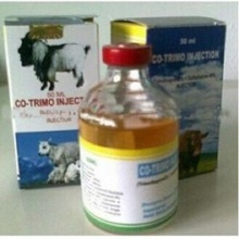 Sodium Sulfadimidine Veterinary Injection