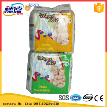 Wholesale High Quality Baby Diapers, Twins Baby Diaper
