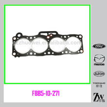 Junta de cabeça de cilindro de alta qualidade para Mazda FE F8B5-10-271