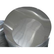 3003 Círculo de Aluminio para Utensilios de Cocina