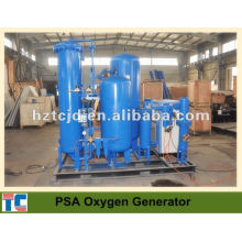 Plantas de Oxígeno PSA Fabricantes China Tipo de Ahorro de Energía Inversión Baja