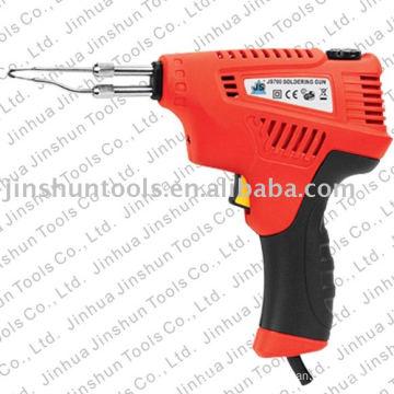 Quick Heat Soldering Gun 200W JS700