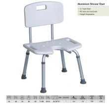 U-Type Seat Shower Bench