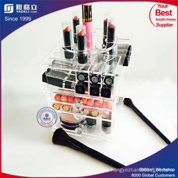 Counter Acrylic Cosmetic Display Stand