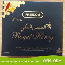 Королевский мед для человека (гостеприимсво OEM)