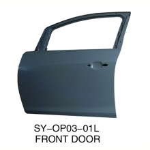 OPEL ASTRA J(SEDAN) Front Door