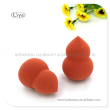 Popular Style Gourd SBR Sponge Makeup Sponge Refillable Powder Puff