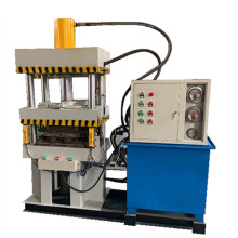 3D wall and roofing sheet dimensional forming machine