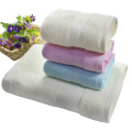 Promosi Towels Plain Color Dobby Satin