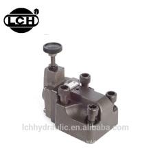 Betrieb hydraulischer Ventil- und Blockhersteller