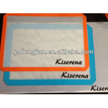 High quality silicone cooking mat