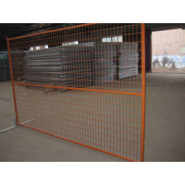 Australia Movable Temporary Fencing
