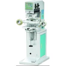 Pad-Drucker grüner Kunststoffhelm