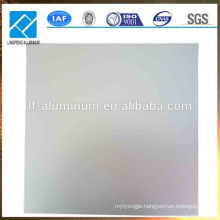 factory price polished reflective mirror aluminum sheet