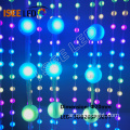 SMD5050 RGB 3D 20mm Led Pixel Ball Light