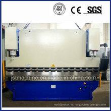 Freno hidráulico de la prensa del CNC para la venta (WC67Y-160T 3200 E21)