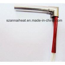 Chauffe-cartouche industriel avec Sharp Right (DTG-119)