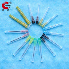 China Manufacturers for Syringe Needle Assembly Machine Where to Buy Hypodermic Needles for Sale export to India Importers