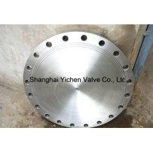 High Quality Carbon Steel Blind Flanges