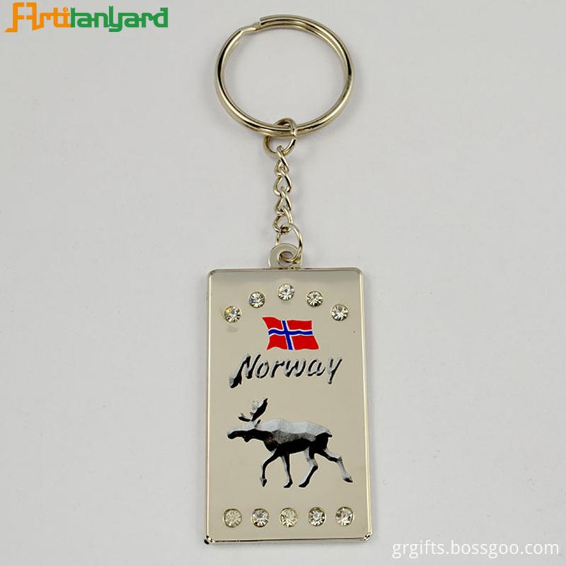 Keychain Name Printing