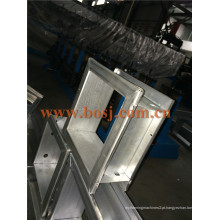 Controlador de volume / amortecedor de controle motorizado / rolo de Mvcd que dá forma à máquina Tailândia