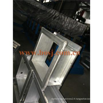 Amortisseur de contrôle du volume / Amortisseur de contrôle motorisé / Machine à fabriquer des rouleaux Mvcd Thaïlande