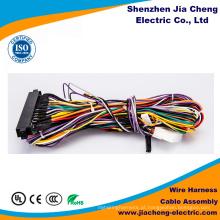 Conjunto de cabos de chicote de fios de fábrica