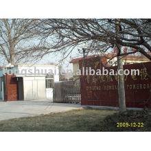 automatic expandable gate---installed 005