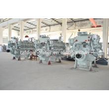 Generador diesel 1mw