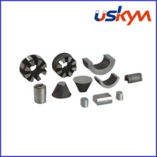 Custom Shapes AlNiCo Magnets (S-003)