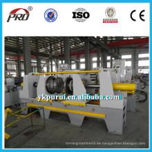 210-220 L 1-8 Stück pro Min. Stahl Trommel Fass Herstellung Produktionslinie