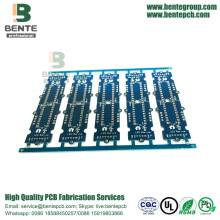New Fashion Design for Aluminum Base LED Bulb PCB LED PCB LED Lighting export to Poland Exporter