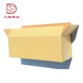 Hecho en caja de empaquetado respetuosa del medio ambiente reciclable de encargo de la fábrica de China