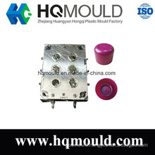 Multi Cavity Plastic Injection Mould for Cap