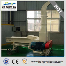 Hay Chaff Cutter Crusher for Farm Animal Feed (PJZ500)