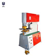PM 60ton Angle steel hydraulic punching machine