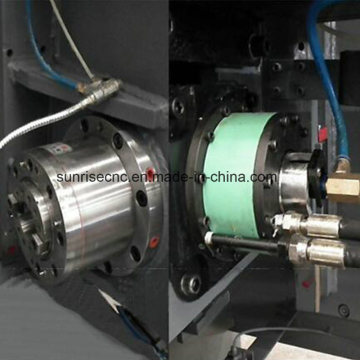 H Beam Drilling Machine