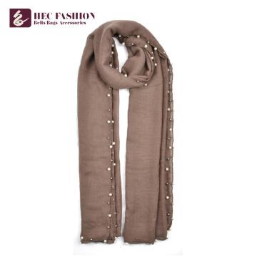 HEC Articles les plus populaires Femmes populaires Foulard d'hiver à la mode