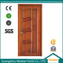 Interior Melamine MDF Composite Architectural Door