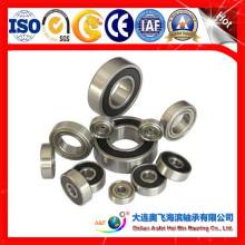 A & F Todos os tipos de rolamento rolamento de esferas de sulco profundo linha única 6000/6100/6200/6300/6400 series
